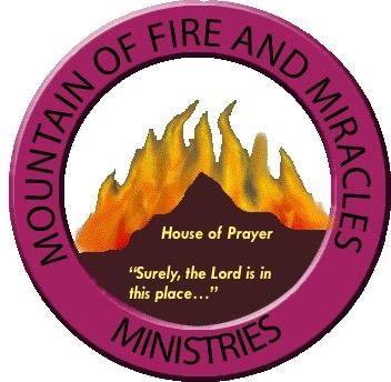 Pastor's Blog - MFM House of Prayer