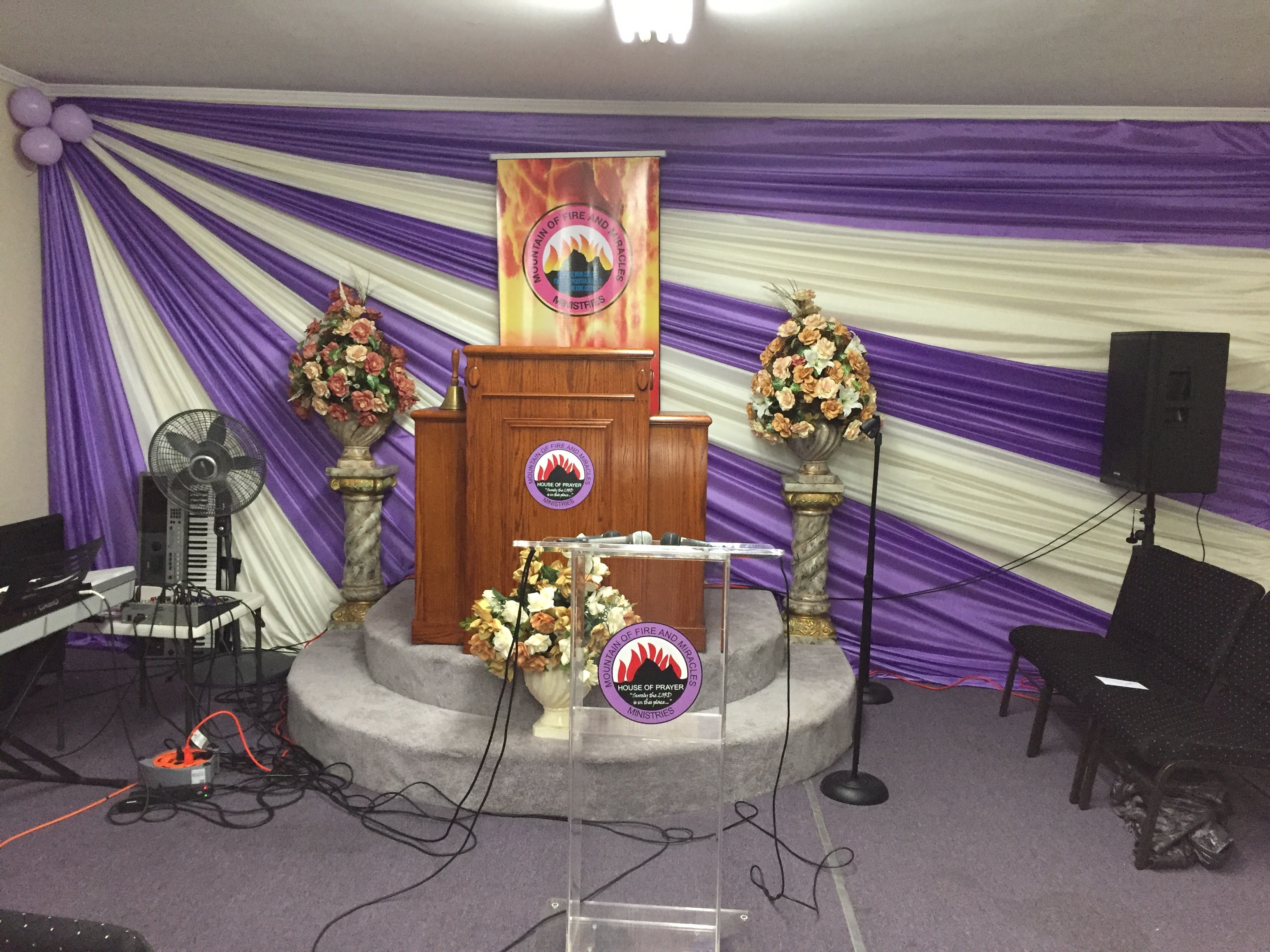 MFM News - MFM House of Prayer